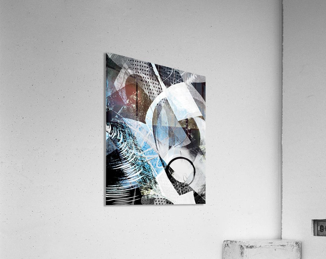 t  a r a  Acrylic Print