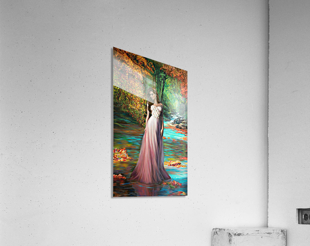 PicsArt_06 30 07.02.04  Acrylic Print