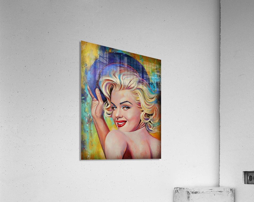 PicsArt_06 30 07.12.25  Acrylic Print