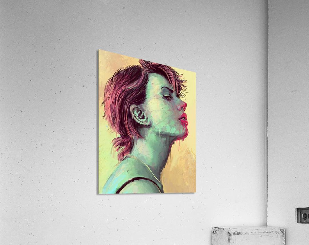 PicsArt_06 30 07.29.44  Acrylic Print