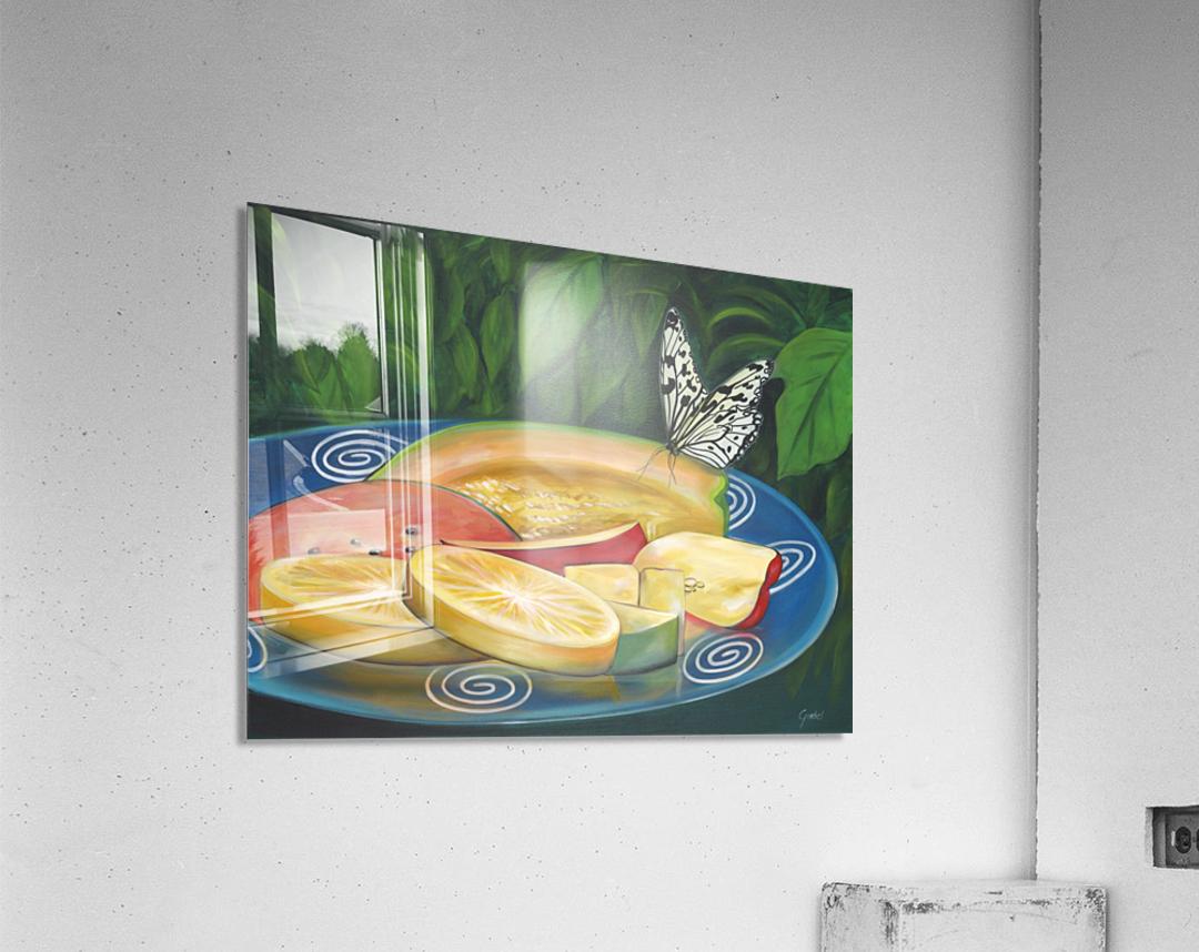 feast  Acrylic Print