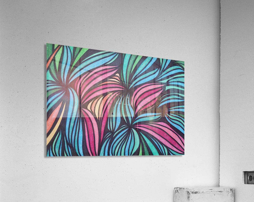 Laiken   Acrylic Print