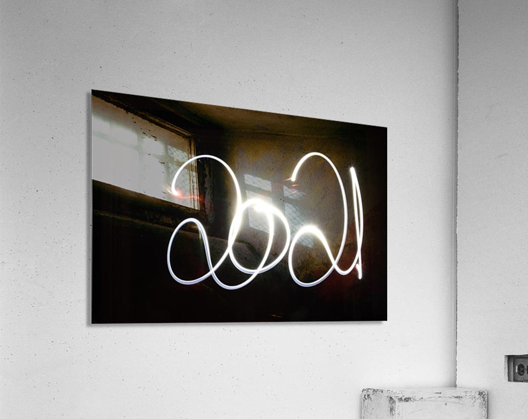 2021  Acrylic Print