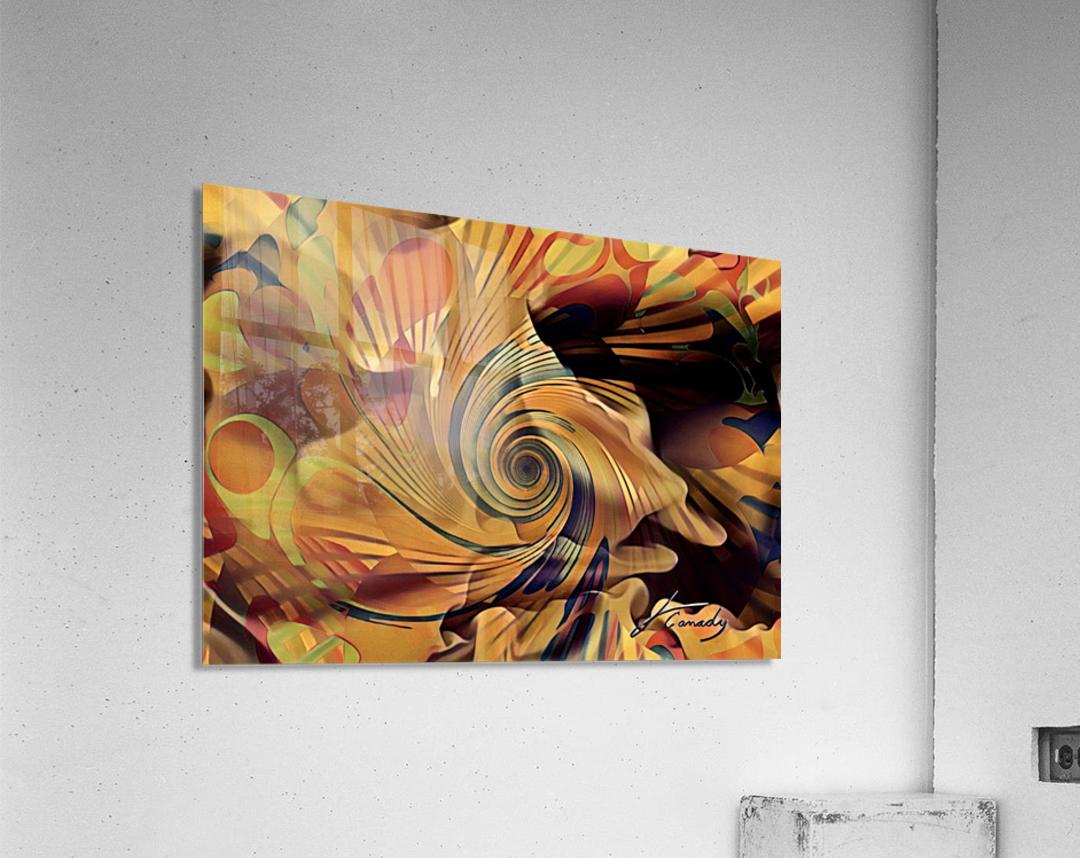 CB563A3A 3804 4C55 AAE7 848AA92AA963  Acrylic Print