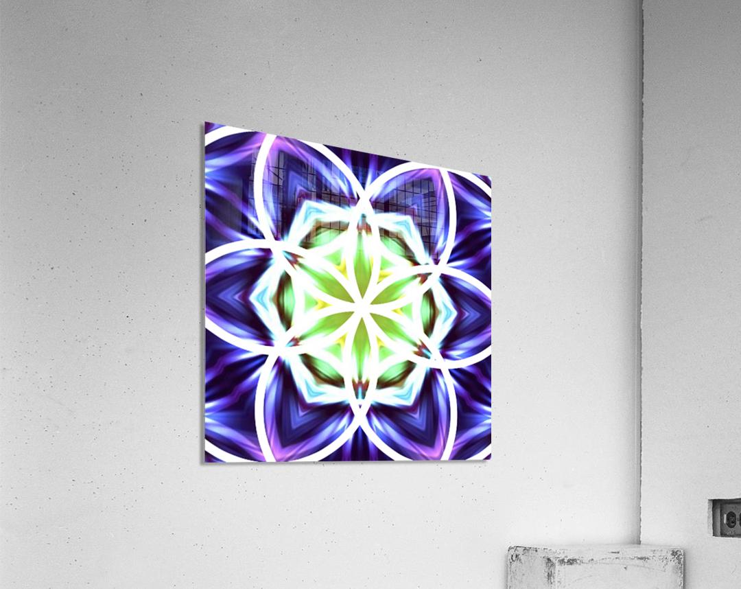 Gravitas  Acrylic Print