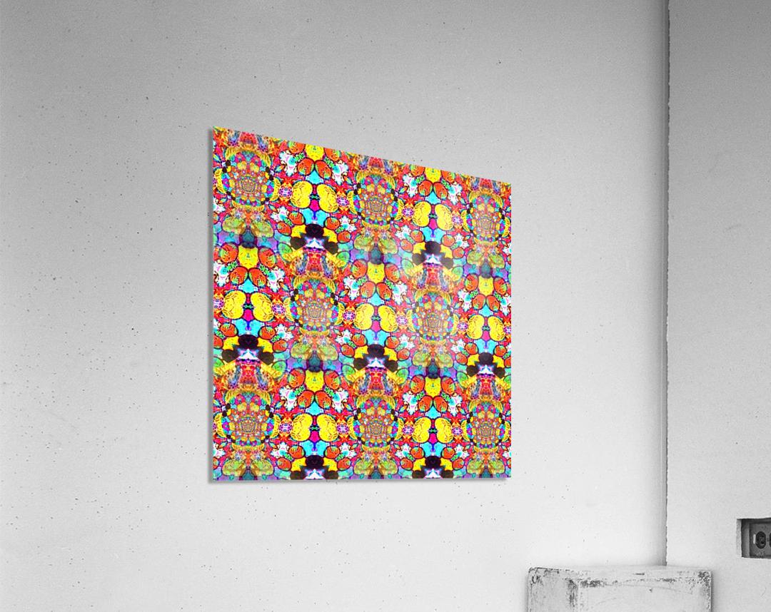 IMG_20200818_235312_474  Acrylic Print