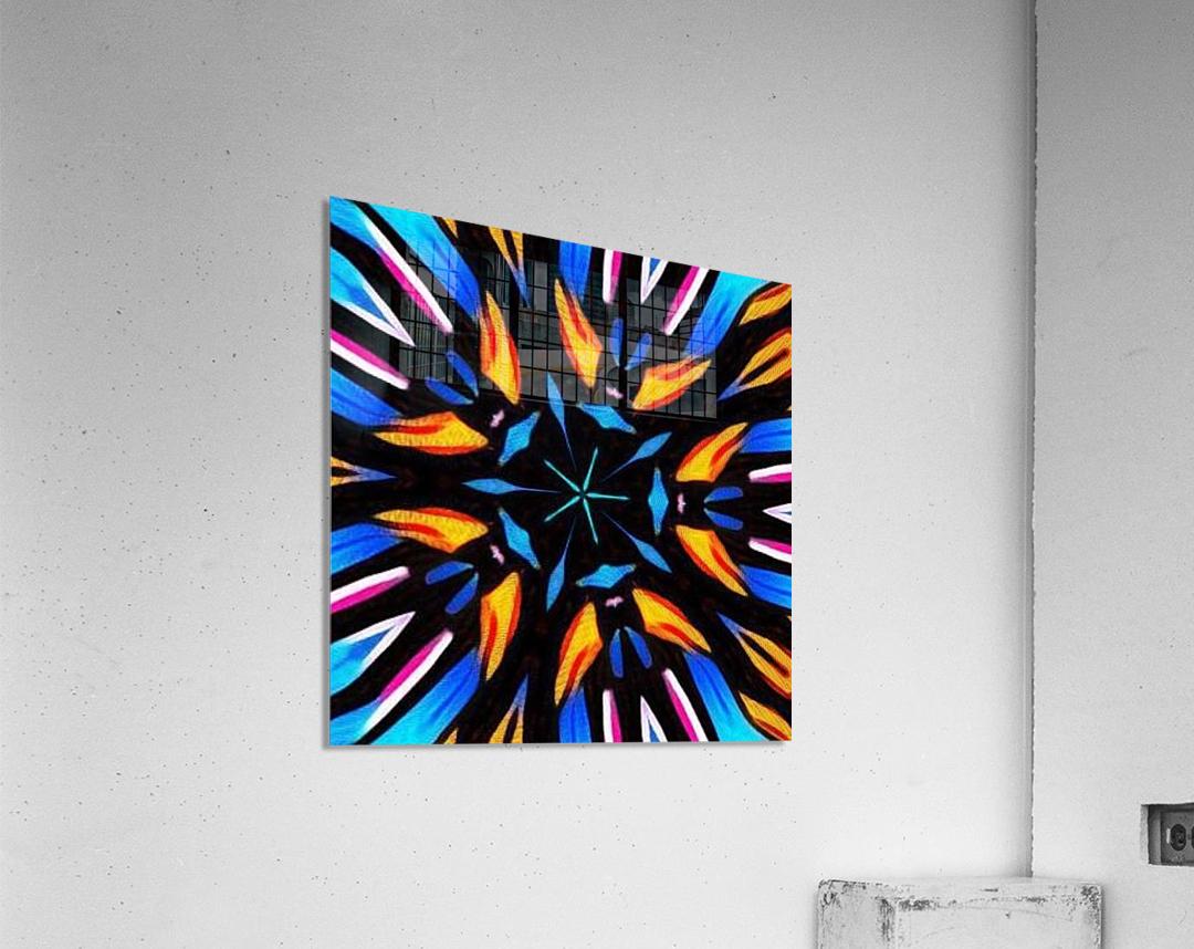IMG_20200804_212108_509  Acrylic Print