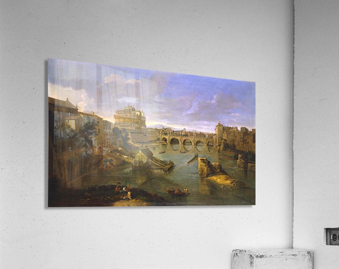 Robilant and Voena  Acrylic Print