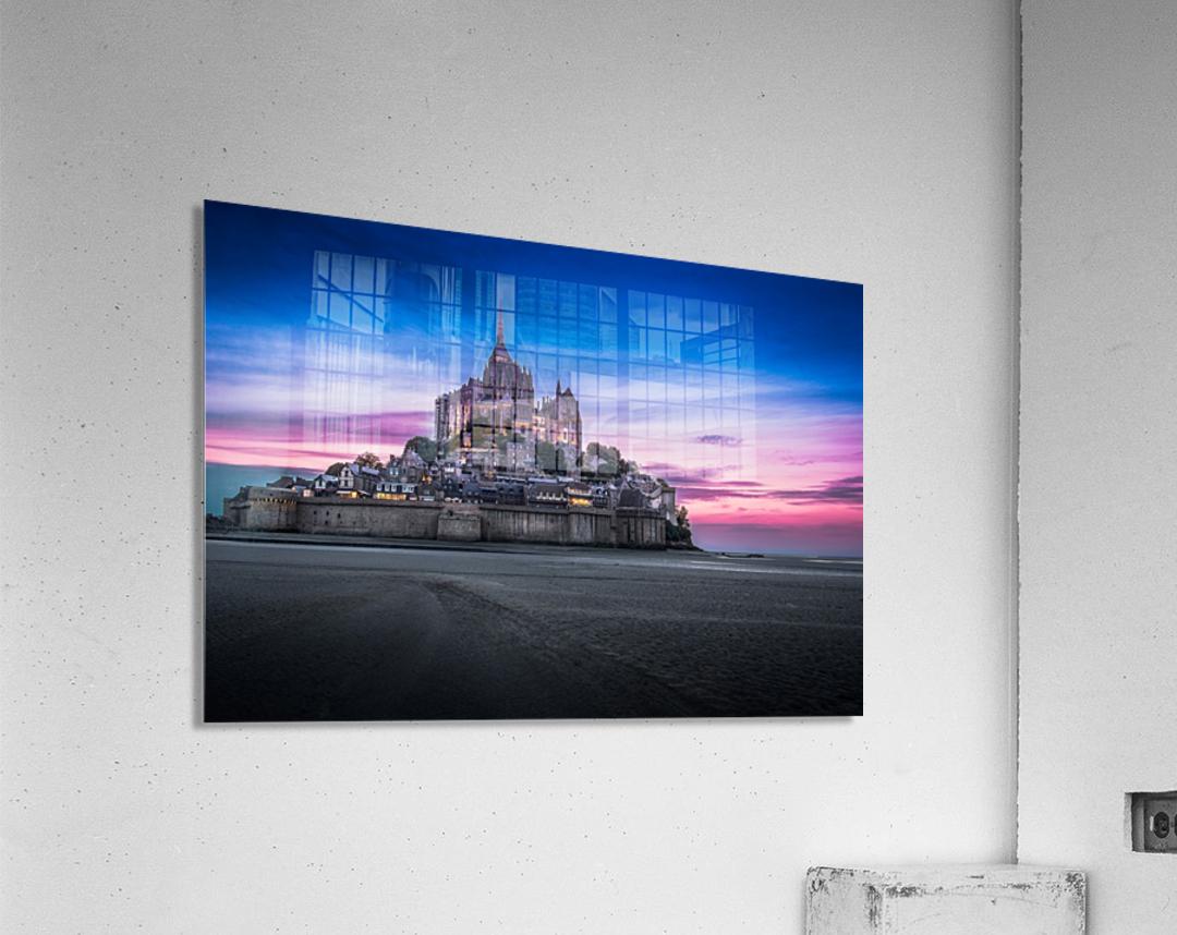 ch00003  Impression acrylique