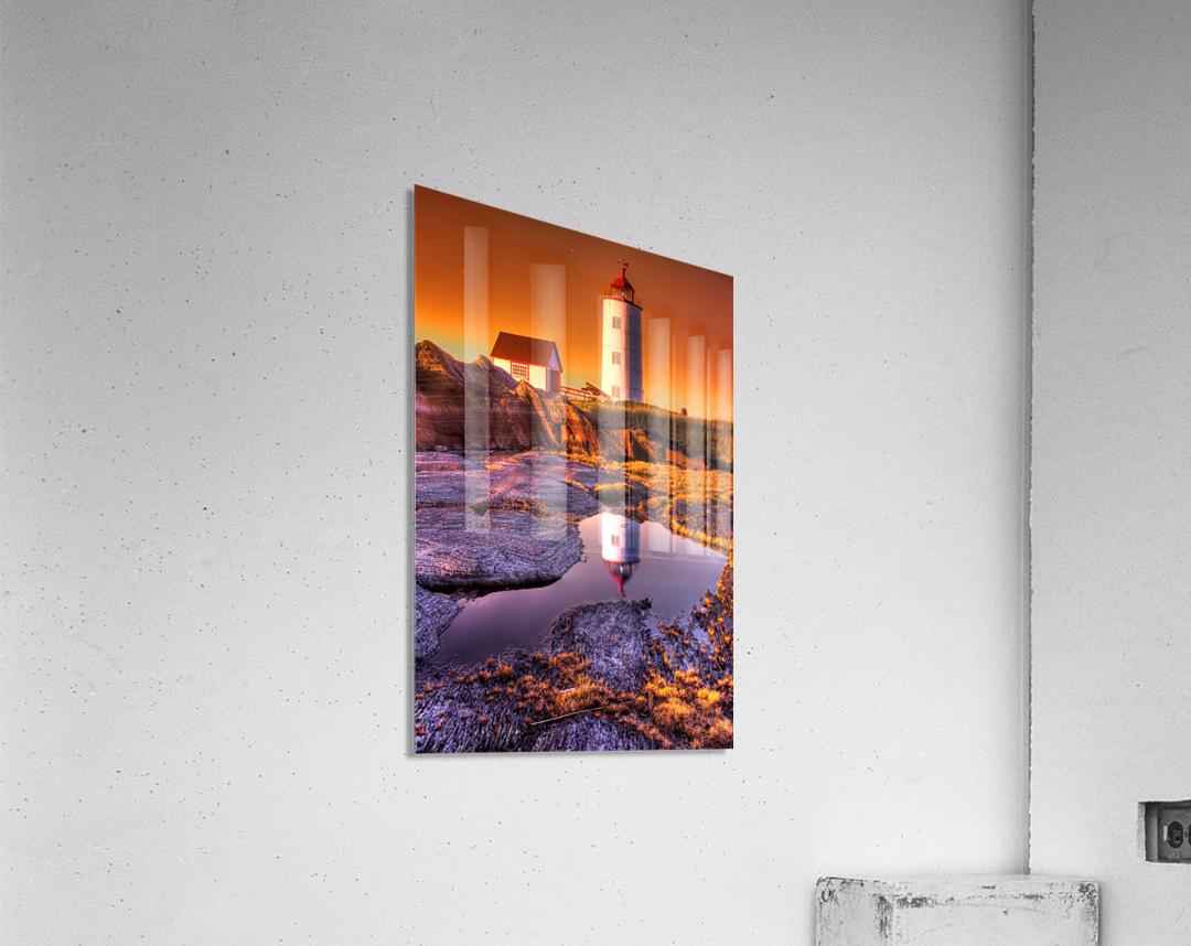 cv00001  Impression acrylique