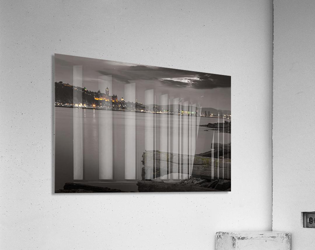 dh00007  Impression acrylique