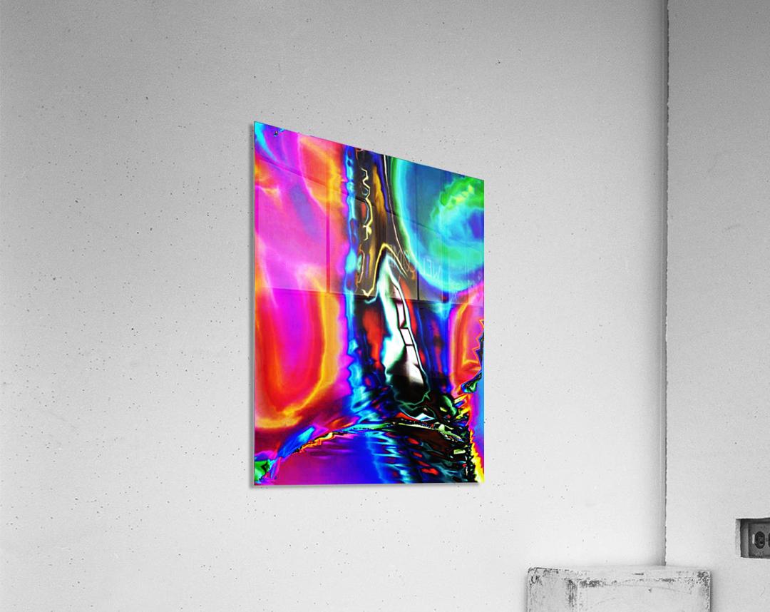 Filibro  Acrylic Print