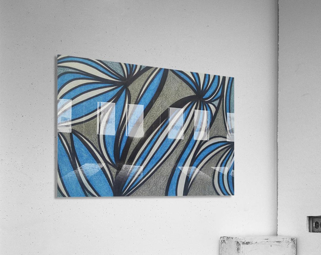 NeverThorn  Acrylic Print
