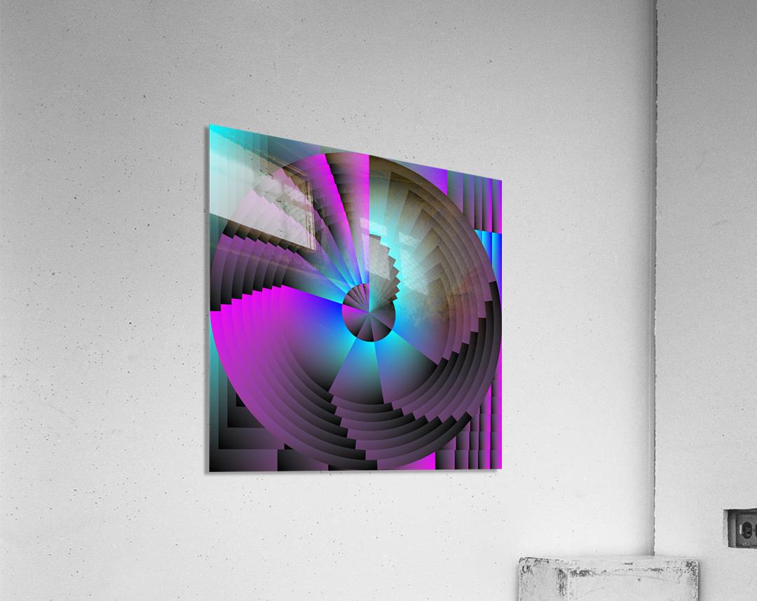 A.P.Polo - Murex  Acrylic Print