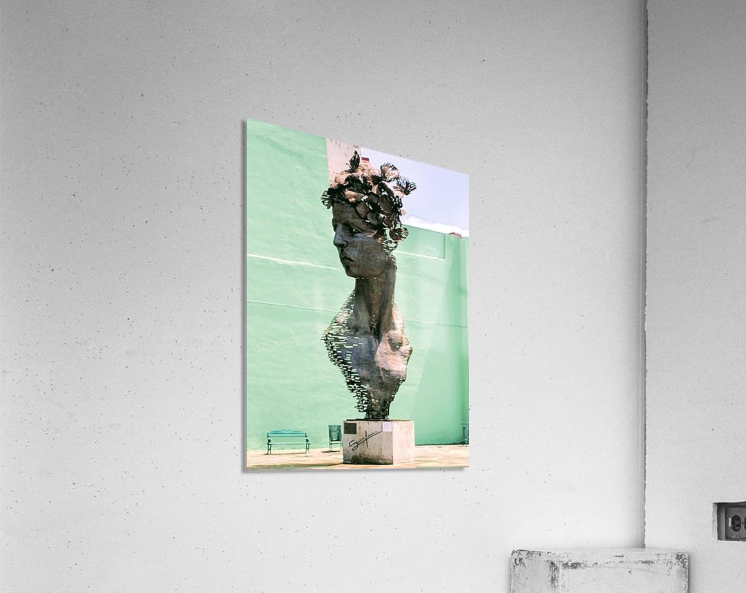 Havana I  Acrylic Print