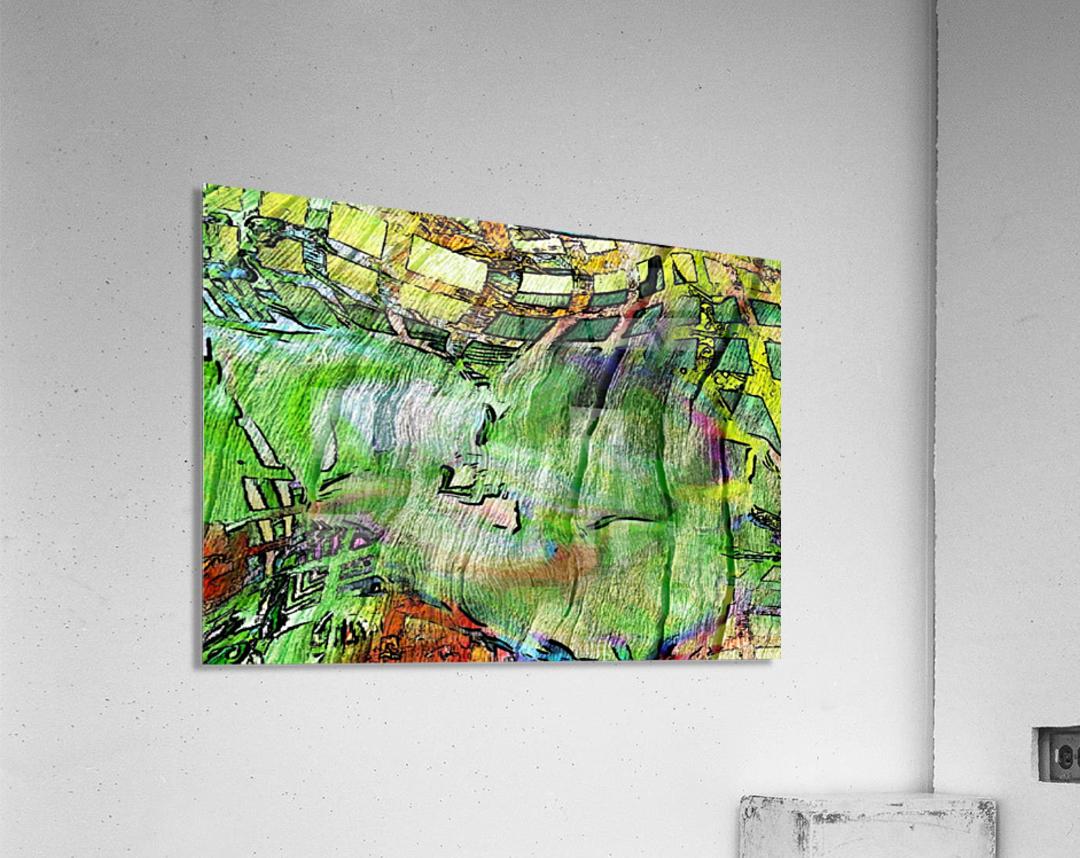 271F0F41 1AE5 44A5 822D 088651EFD460  Acrylic Print