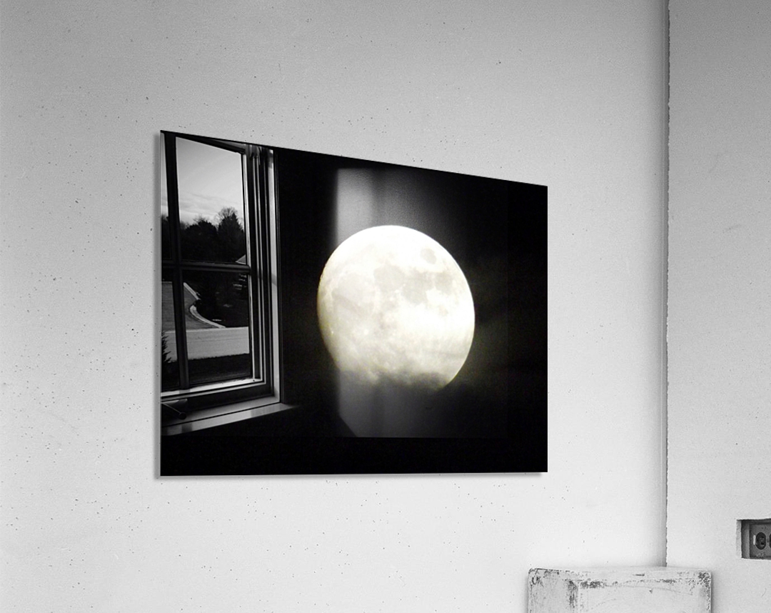 Shine On  Acrylic Print
