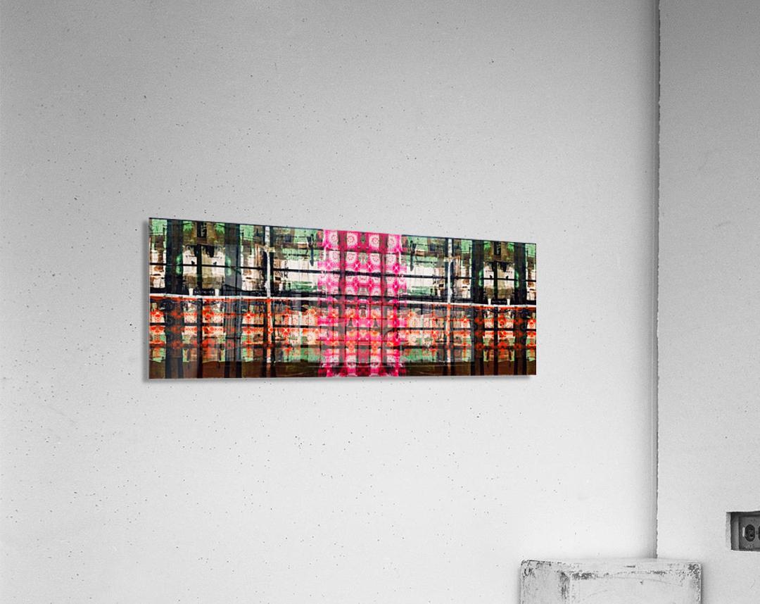 Hunter for Her  Acrylic Print