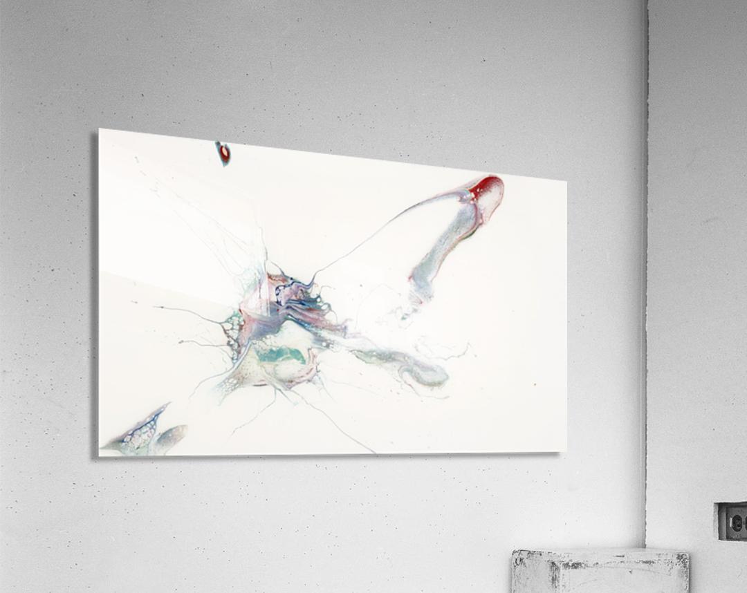 Uplift  Acrylic Print