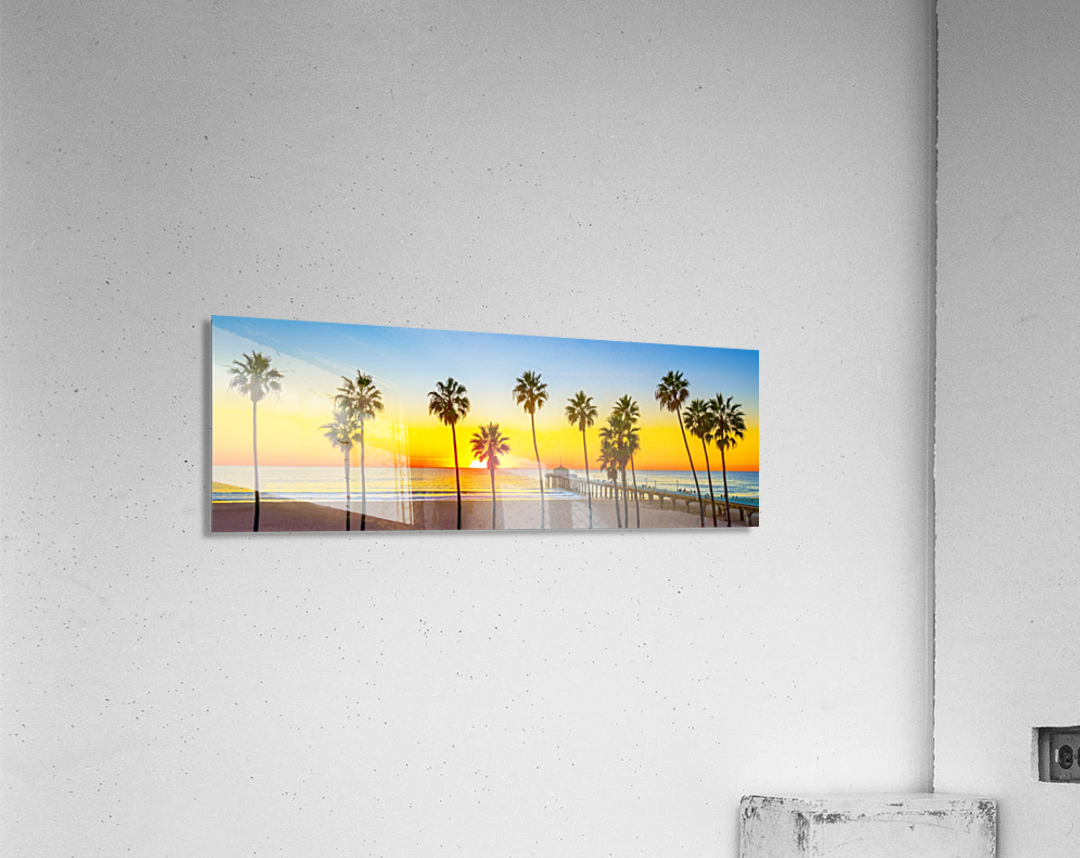 So Fresh and so sweet  Acrylic Print