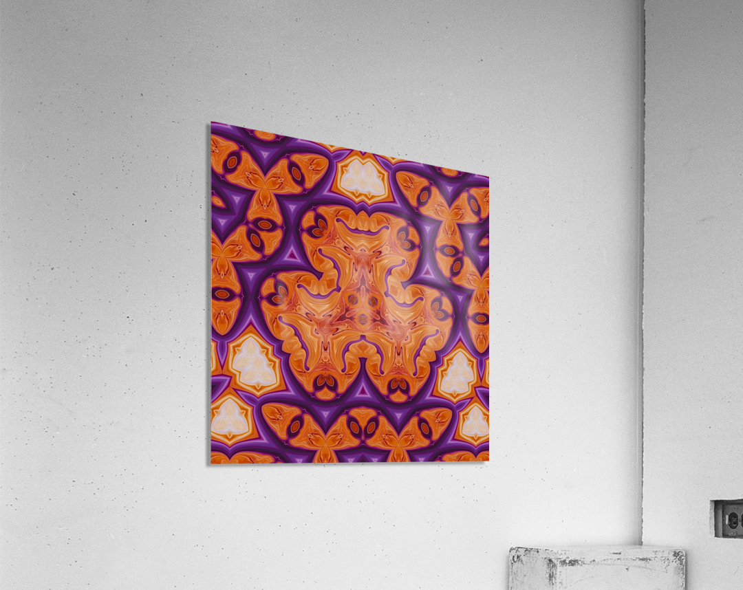 KL3   Acrylic Print