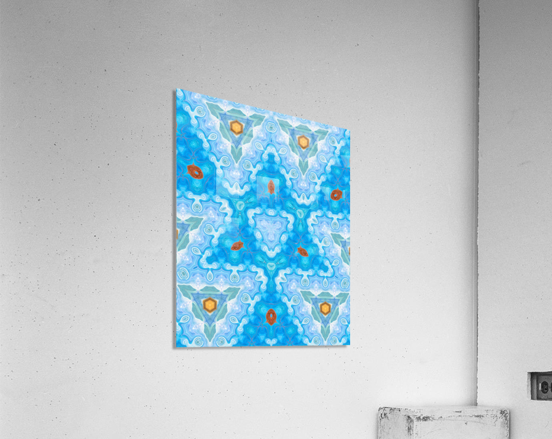 KL27   Acrylic Print
