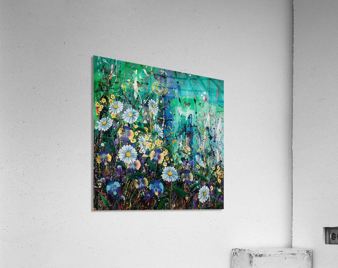 equilibrium 1   Acrylic Print