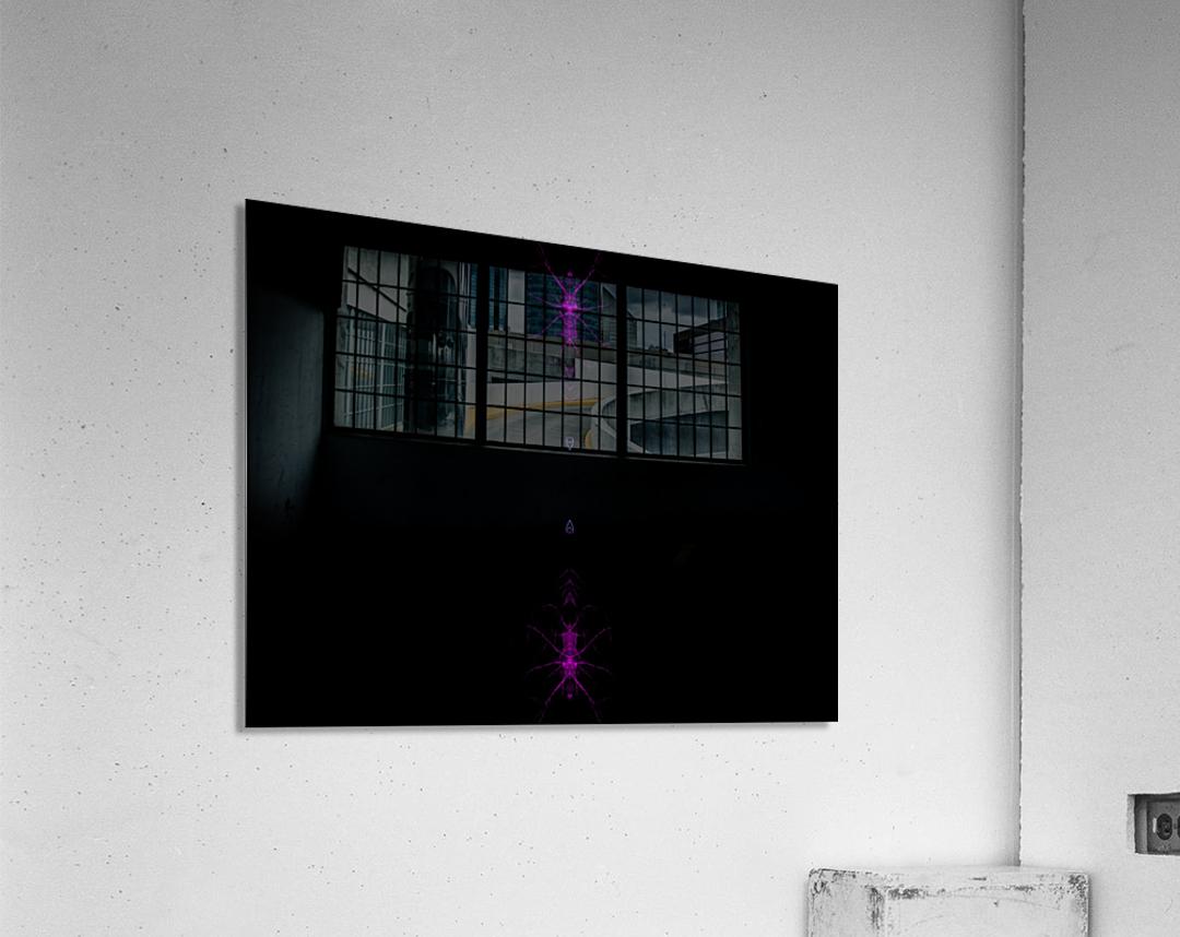 Portal  144   Acrylic Print