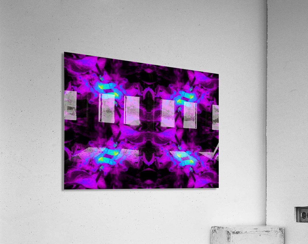 Portal  85   Acrylic Print