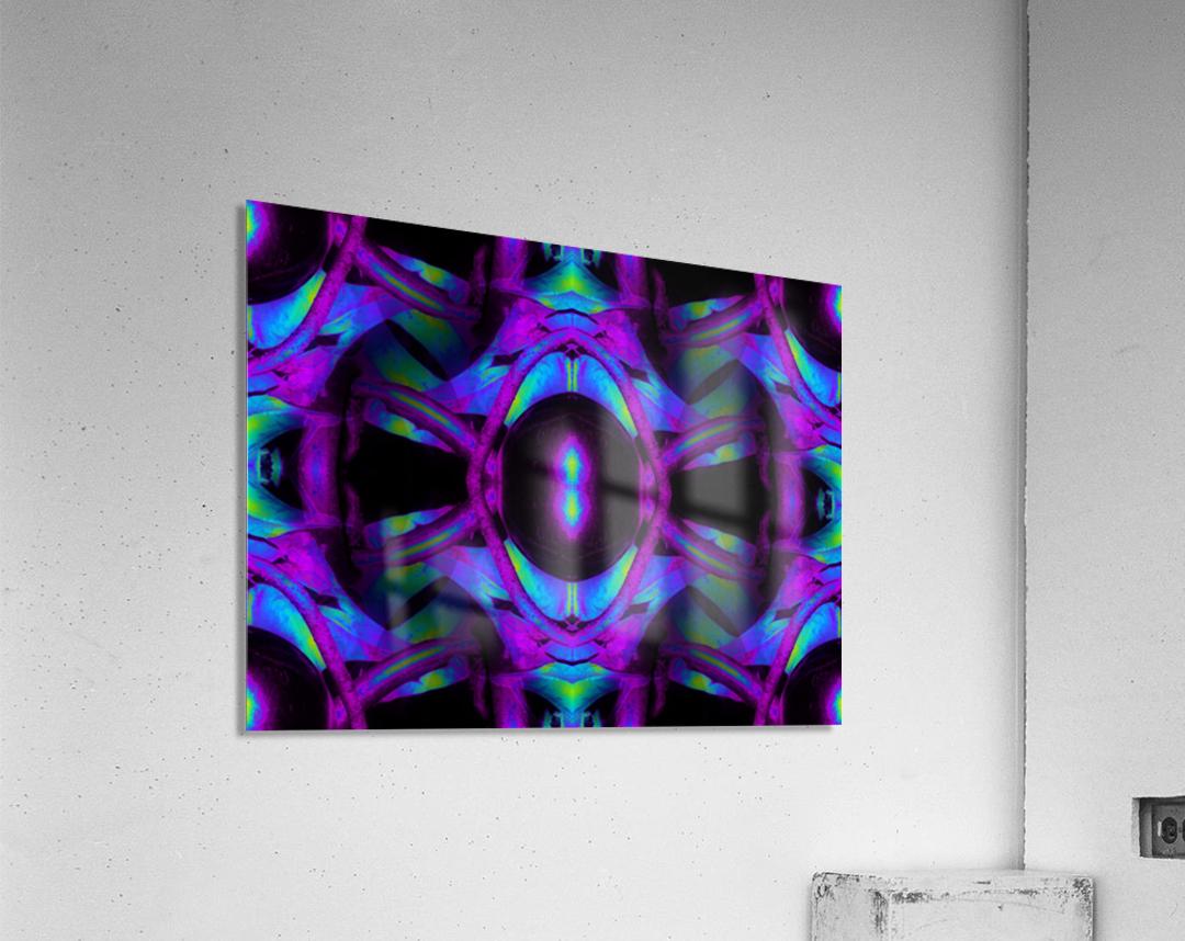 Portal  42   Acrylic Print
