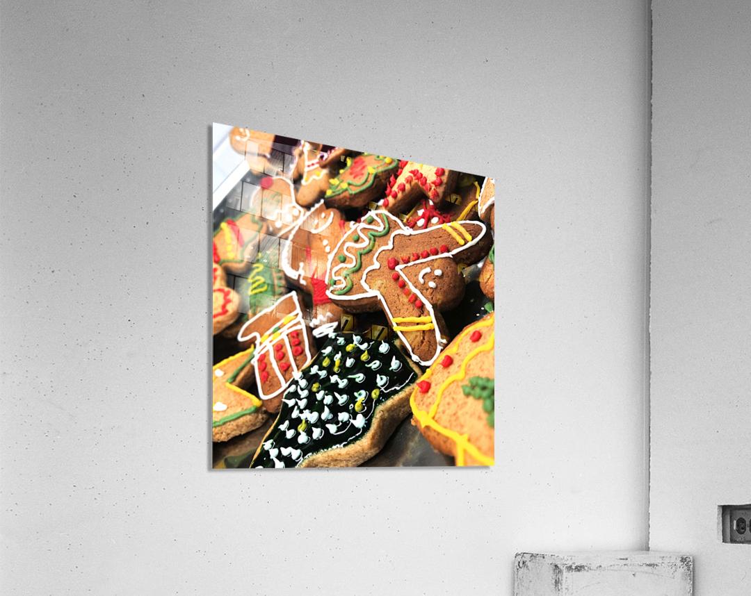 Cookies  Acrylic Print