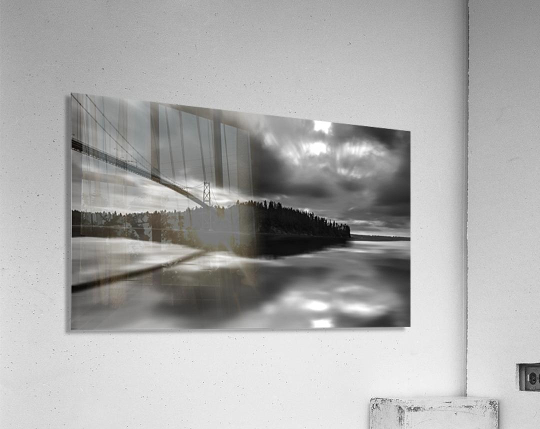 wesley allen shaw 1  Acrylic Print