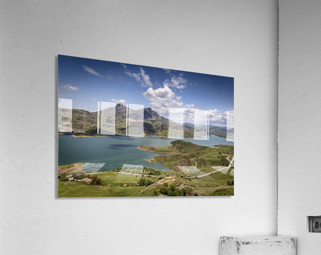 MG 6494  Acrylic Print