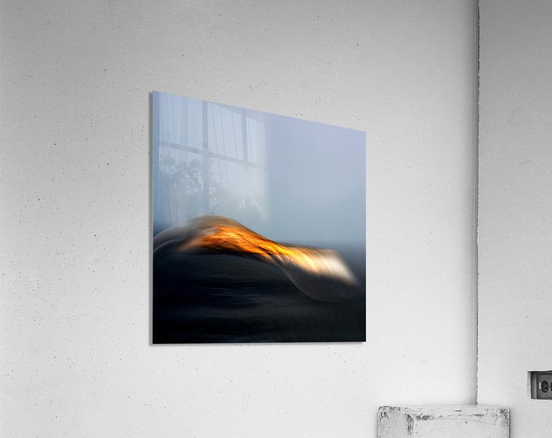 ---Balance of life---           Ltd edition of 5 -2 left  Acrylic Print
