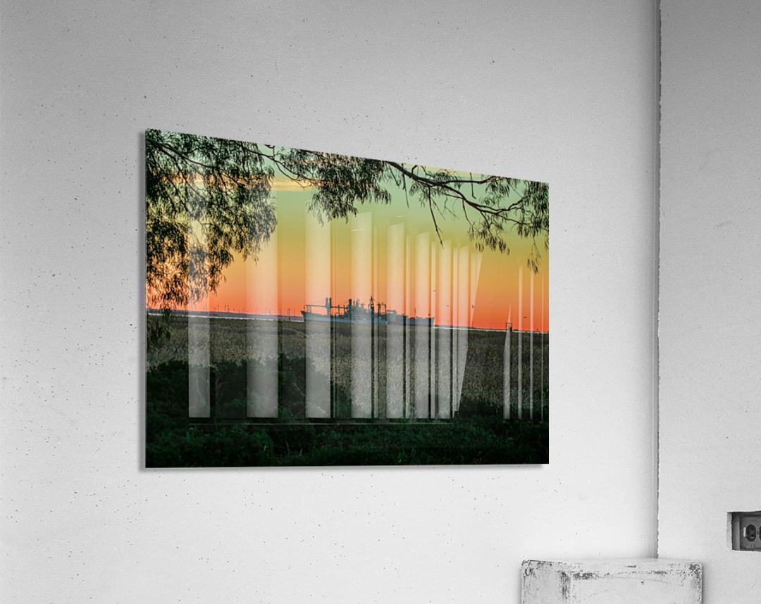 20190101 DSC 0114 2  Acrylic Print