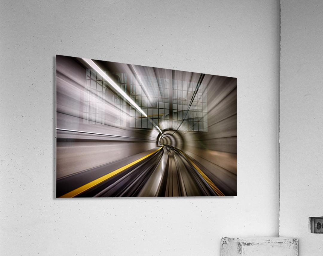 In  Acrylic Print