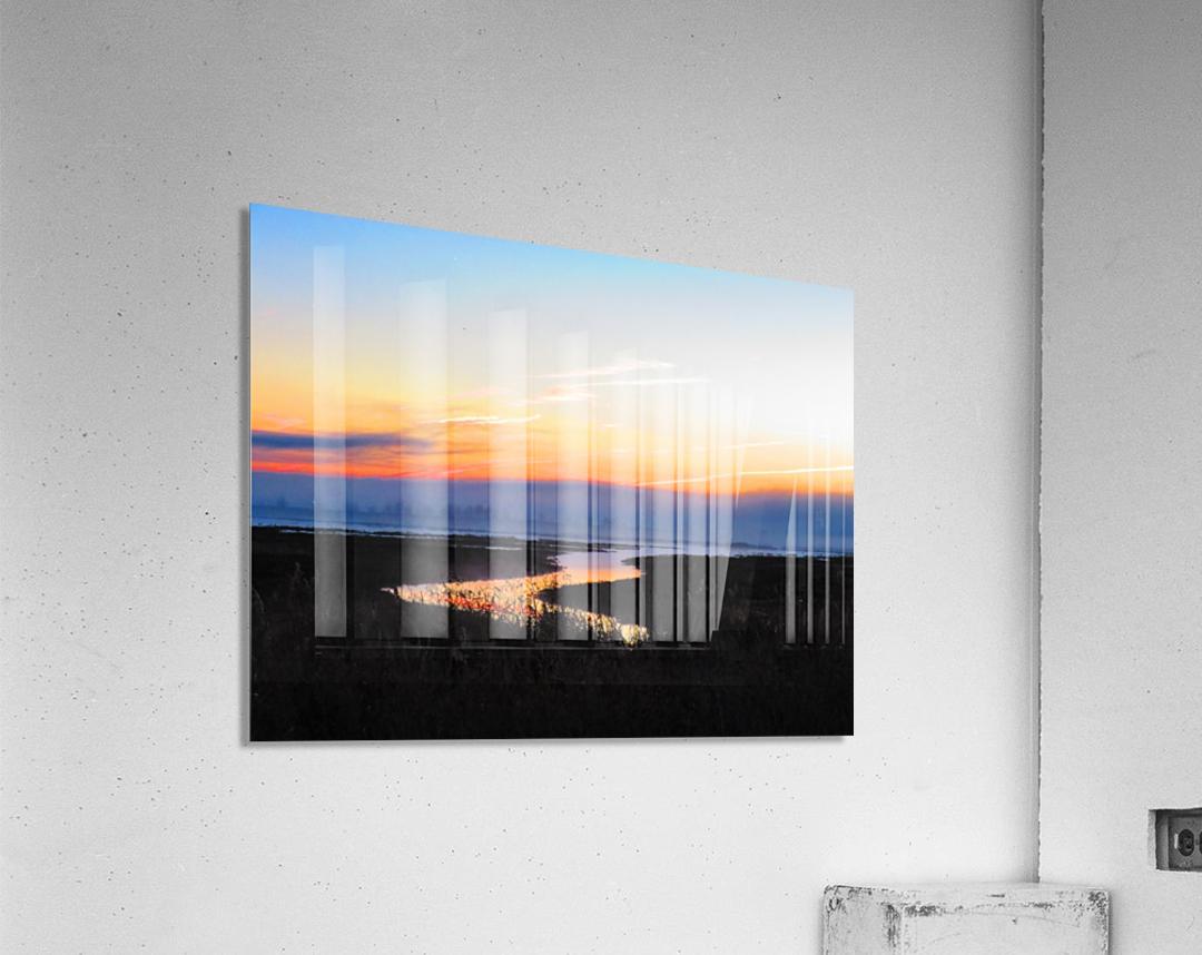 20181211 IMG 2903 1610470274.2012  Acrylic Print