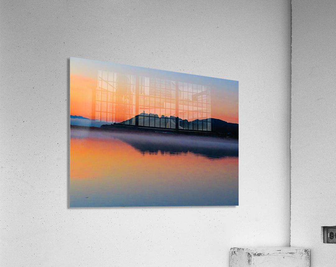 20181211 IMG 2918  Acrylic Print