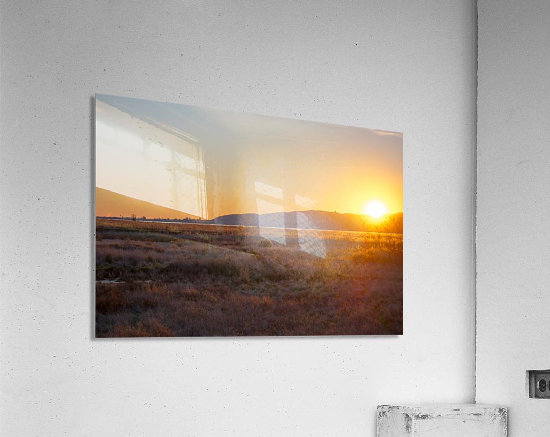 20190101 DSC 0140 4  Acrylic Print