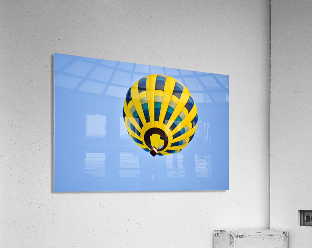20180811 DSC 0219  Acrylic Print
