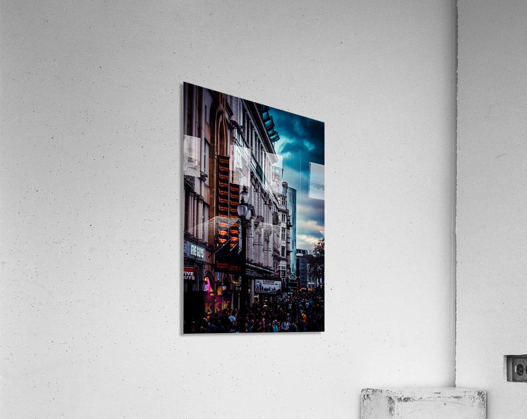 20190912 DSC 0498 2  Acrylic Print