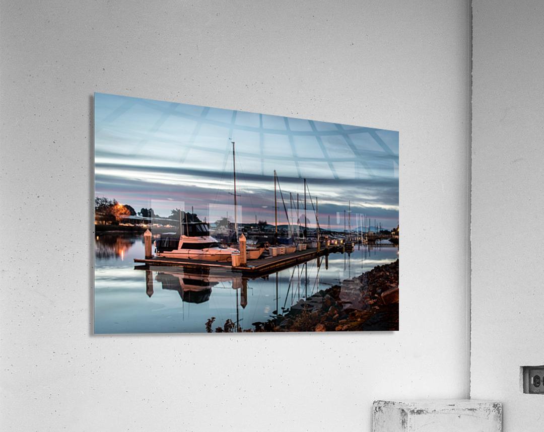 20200118 DSC 0053  Acrylic Print
