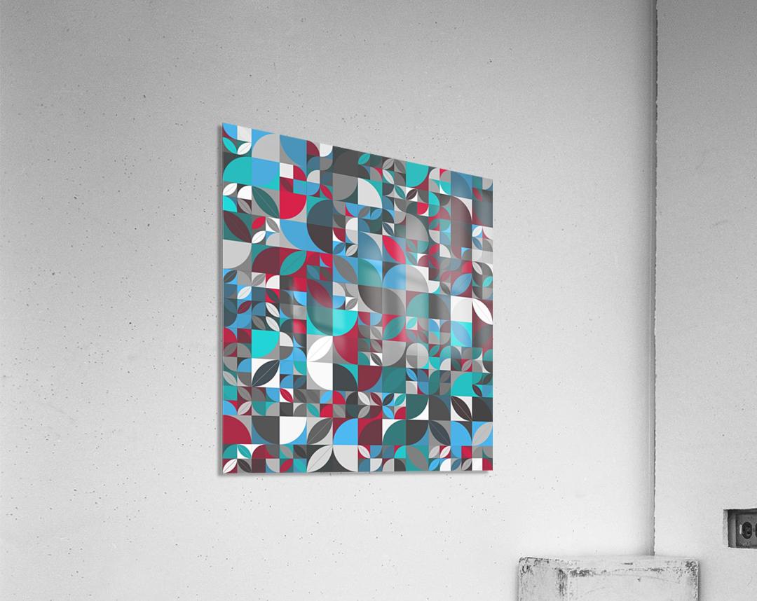 B153A086 64E8 4DAC A194 9EC2B8BA9E81  Acrylic Print