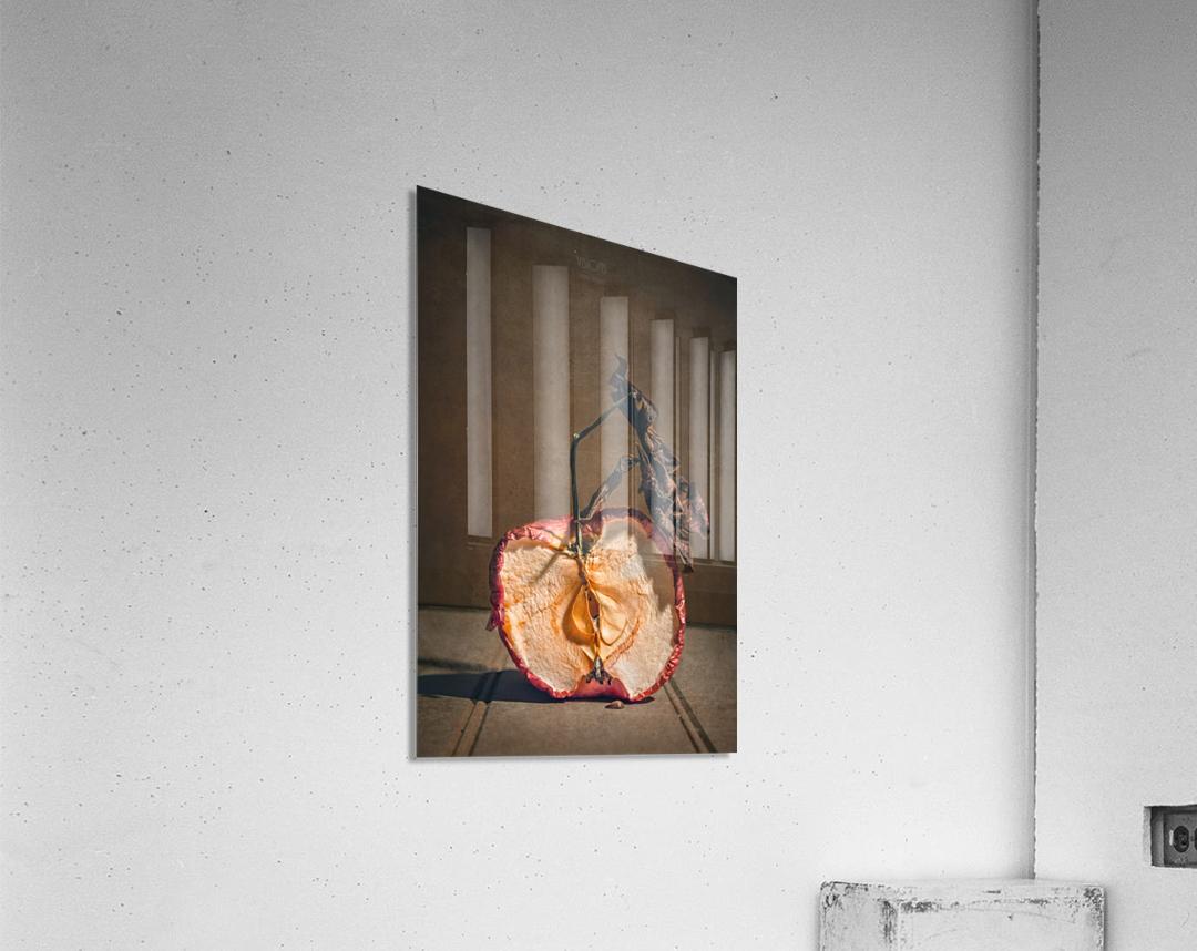 Etude Zen 7d suite  Acrylic Print