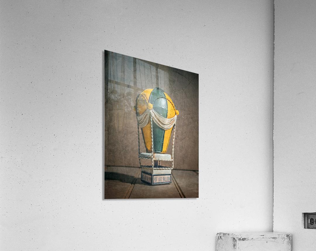 Reves denfant  Acrylic Print