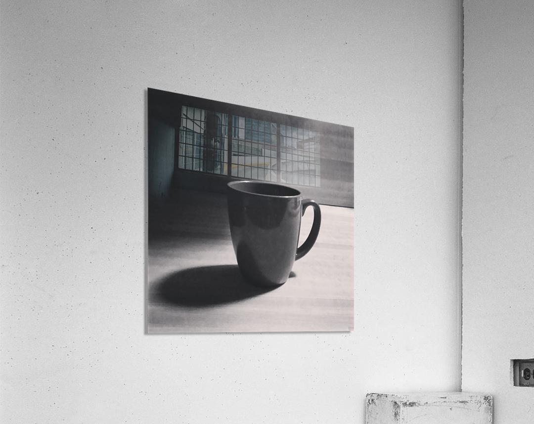coffee mug  Acrylic Print