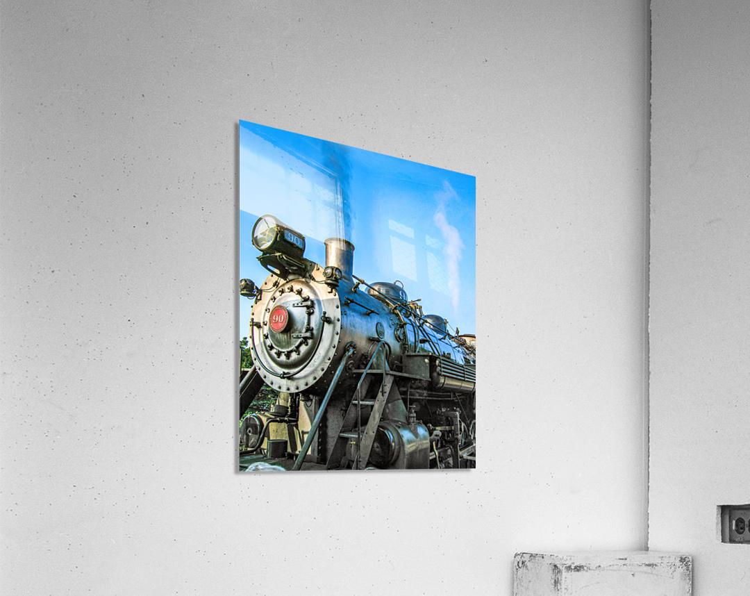Strasburg 0171  Acrylic Print