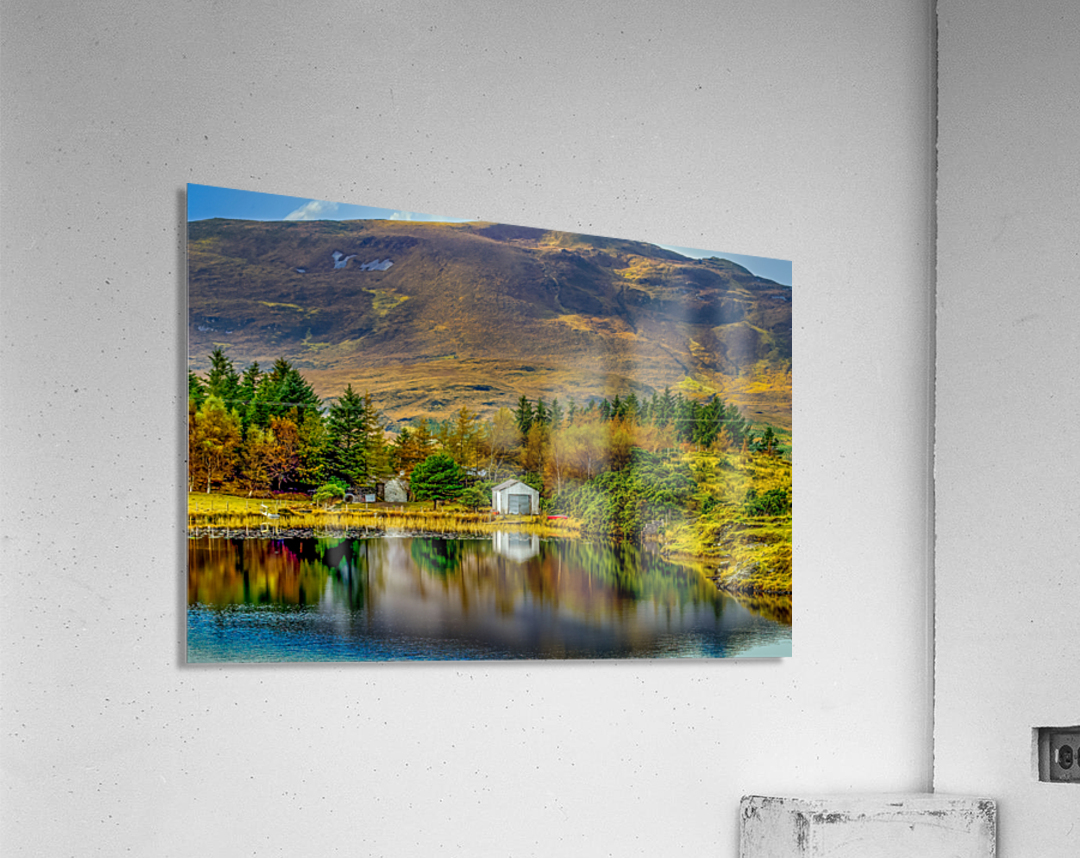 Donegal 13  Acrylic Print
