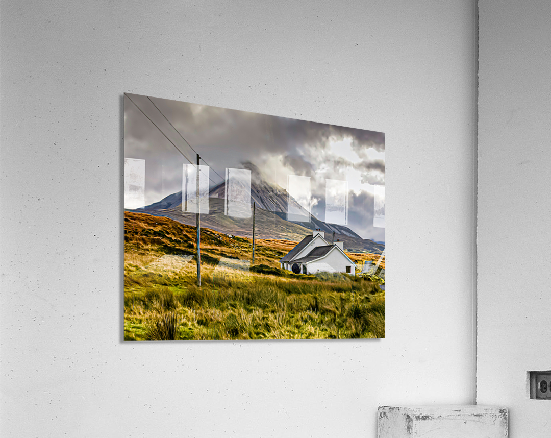Donegal 17  Acrylic Print