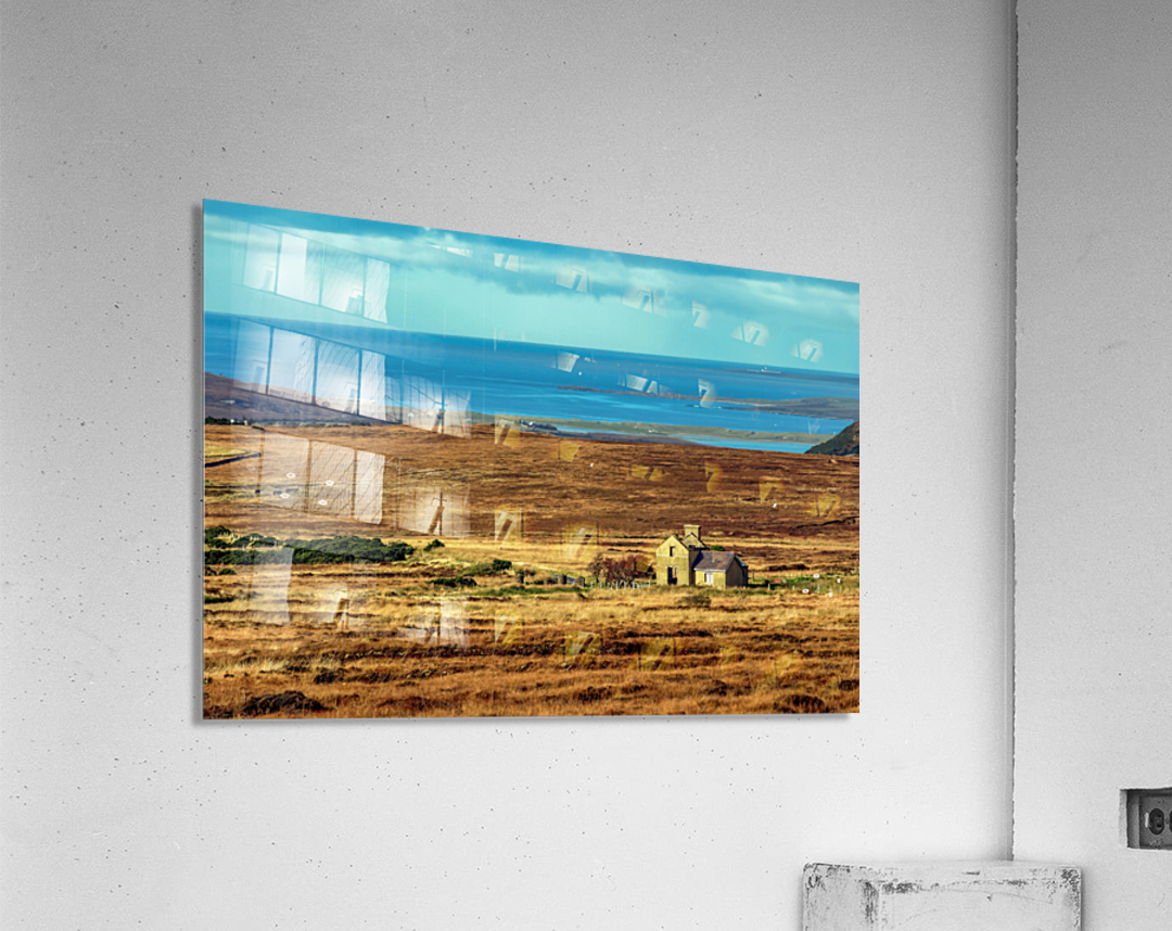 Donegal 12  Acrylic Print